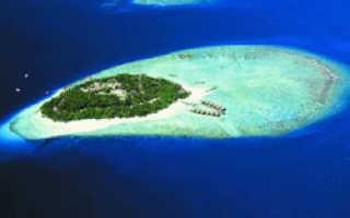 Туры на Атолл Южный Мале, Мальдивы