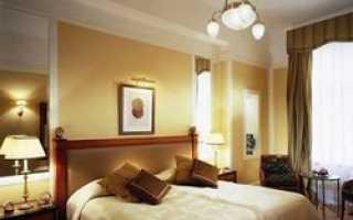 Спрос на гостиничные номера в Киеве постепенно снижается