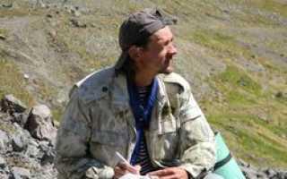 Путешественник из Чернигова отправляется в экспедицию от Северного Кавказа до Индокитая