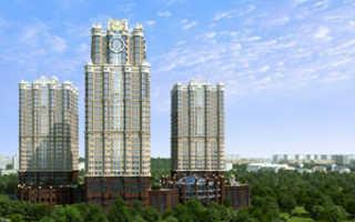 Отмечается максимальный спрос на недвижимость бизнес-класса в столице!