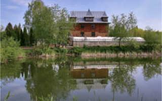 В Житомире хотят нарушить целостность Ботанического сада