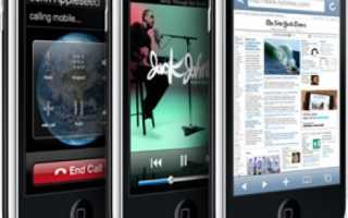 Apple вновь стала крупнейшим производителем смартфонов