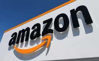 Amazon проявляет интерес к покупке Ozon
