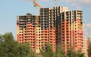В Москве наблюдается снижение стоимости новостроек эконом-класса