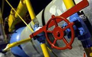 Участие ЕС в модернизации ГТС зависит от Украины