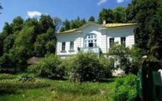 Территорию музея-усадьбы «Ясная поляна» дополнят новые здания
