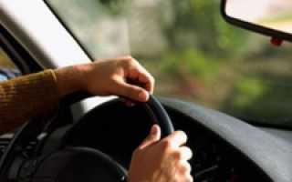 Что должен знать и уметь каждый водитель транспортного средства