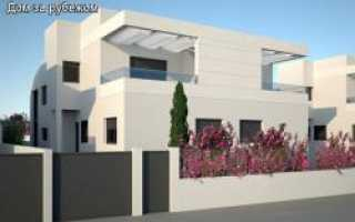 Испанская недвижимость становится все популярнее среди инвесторов