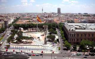 Отдых в Мадриде: плюсов гораздо больше, чем минусов