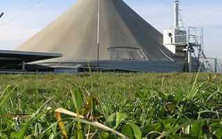 Что такое биогаз?