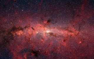 За пределами Млечного Пути обнаружена галактическая стена