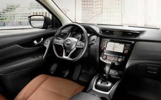 Российский Nissan Qashqai получил обновление и подорожал
