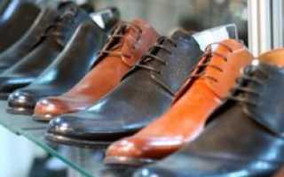 Украинские производители обуви мечтают завоевать рынок Европы