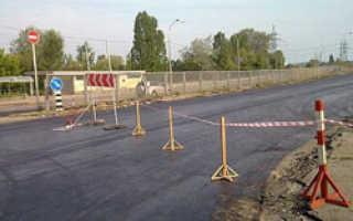 В Киеве построят дорогу за 10 миллиардов гривен