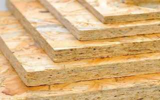В России расширяется производство древесных плит