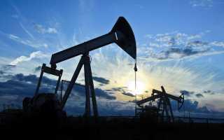 Мировой рынок нефти оказался на грани обвала