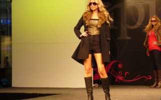 Последние тенденции моды в гардеробе современной женщины