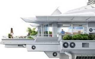 Вентиляция и кондиционеры в современном доме