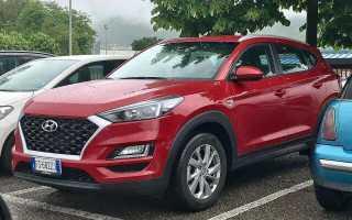 Основные преимущества и недостатки Hyundai Tucson