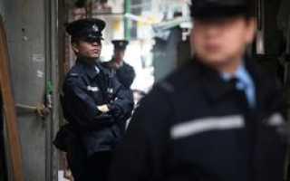 Россияне все чаще стали попадать в полицию в Гонконге за попытку провезти электрошокер