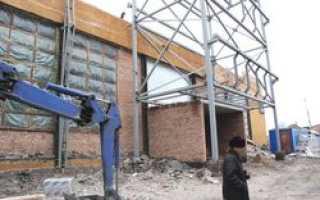 Руководство Красноярского края значительно увеличивает финансирование строительства