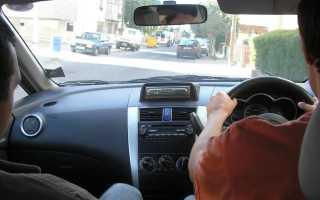 Ввоз праворульных машин скоро окажется под запретом