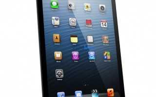 Скоро на рынке появится новая модель iPad