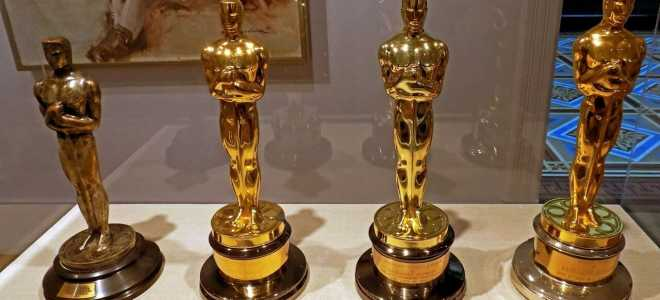 Киноакадемия США будет отбирать 10 номинантов на «Оскар» за лучший фильм