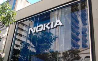 Nokia разработала свою операционную систему