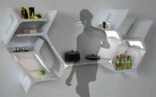 Модульные кухни ближайшего будущего