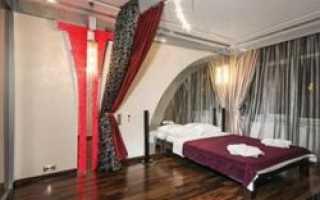 Мини-гостиница «Евроотель»: комфортное и доступное проживание в Киеве