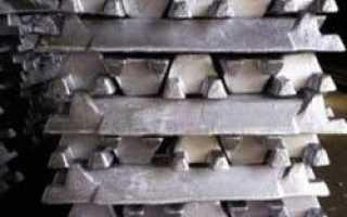 Во всем мире растет спрос на алюминий
