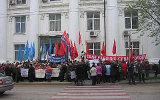 В Украине насчитано более четырех тысяч недостроенных объектов жилья