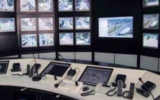 Обеспечение безопасности — под силу современной технике