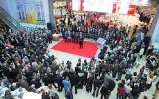 На выставке светотехники Германии представили новые технологии освещения