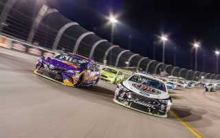 В Европе появится подобие гоночной серии NASCAR