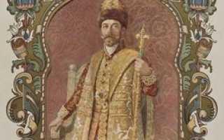 Петербург вспоминает династию Романовых