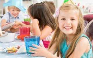 Как внешний вид еды влияет на поведение ребенка за столом