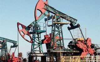 Нефтяная отрасль России нуждается в срочной реорганизации