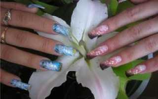 Гелевое наращивание ногтей: скрытая угроза красоте и здоровью