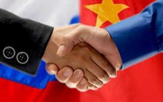 Россия и Китай расширяют сотрудничество в деле развития транспорта