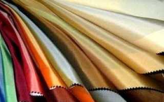 Где-то производят ткани из крапивы, а где-то изготавливают инновационную одежду