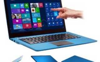 Сенсорные ноутбуки теряют свою популярность