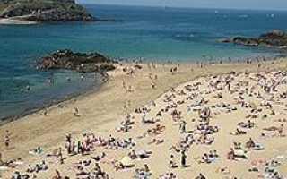 Основные туристические тенденции этого лета