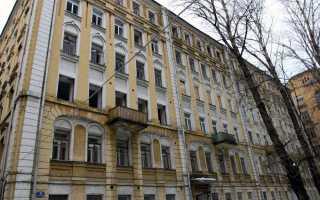 Московские активисты требуют реформировать законодательство для сохранения архитектурного облика города
