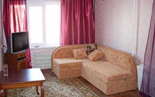 В Санкт-Петербурге покупатели отдают предпочтение однокомнатным квартирам
