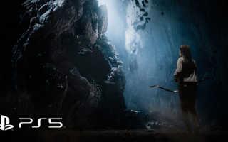 Sony представила первый ролик PlayStation 5