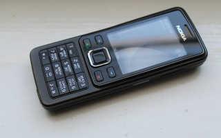 Nokia возродит культовые мобильники нулевых