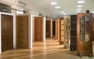 Белорусские производители дверей завоевывают российский рынок