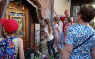Воскресная экскурсия по Замоскворечью